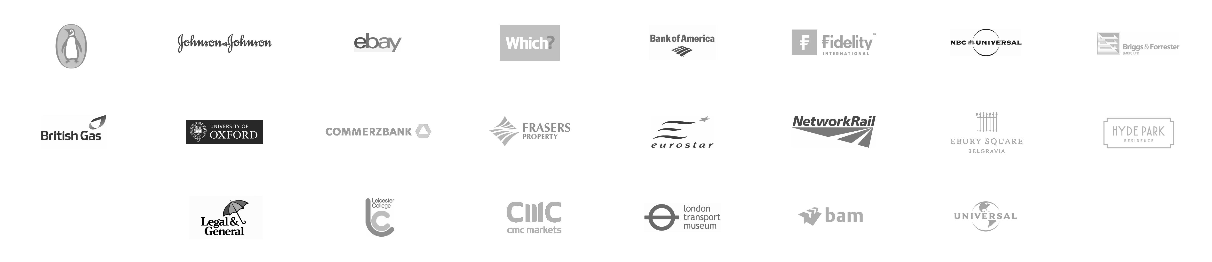 The Keyholding Company UK